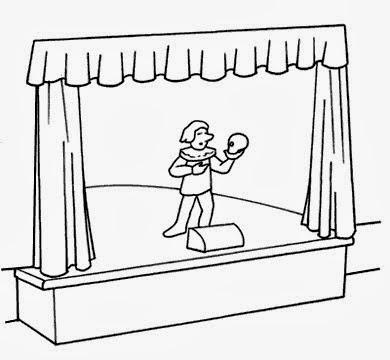 Un Mundo De Historias Mi Opinión Sobre Las Obras De Teatro