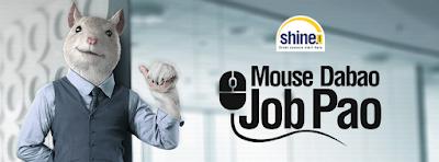 Shine.com employment portal