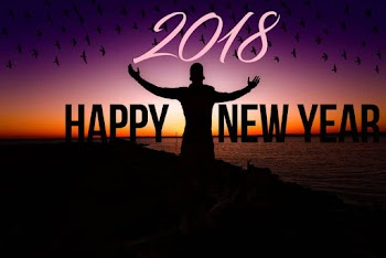 Perfect Happy New Year 2018 GIF Image, Free Download New Year GIF 2018 Images