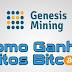 Genesis Mining – Grande Empresa de Mineraçao de Bitcoin