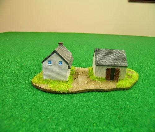 32/002 Brian Farm - Gettysburg picture 3