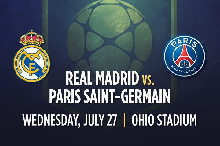 Image Result For En Vivo Psg Vs Real Madrid En Vivo Match Time