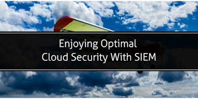 Enjoying Optimal Cloud Security With SIEM: eAskme