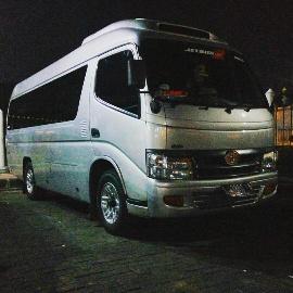 TRAVEL SURABAYA - MADIUN