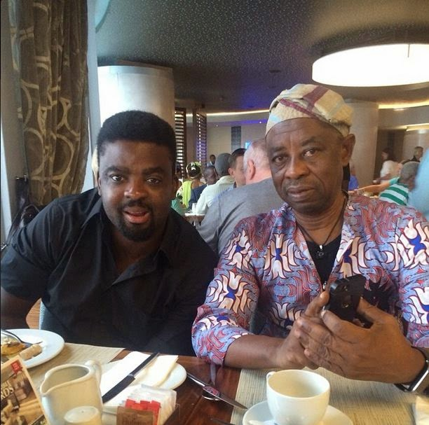 nollywood stars south africa