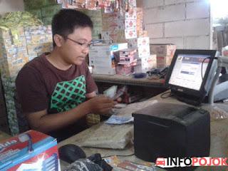 Pelayanan Grosir Sembako Ala Minimarket
