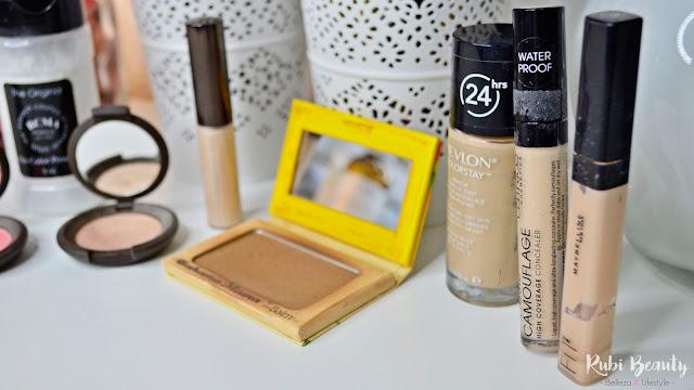 favoritos descubrimientos enero 2017 cosmetica maquillaje revlon