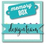 Memory Box Co. Designer