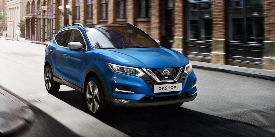 Canzone Pubblicitá Nuova Nissan Qashqai 2017 e Spot