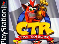 ROM CTR Cras Team Racing (U) PS1