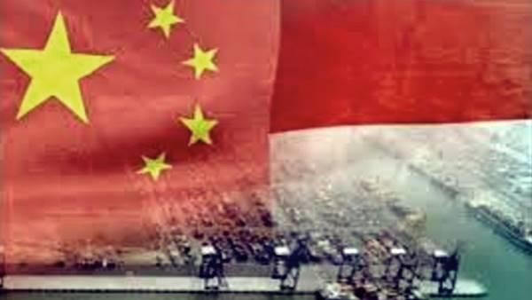 Reklamasi Dianggap Pintu Masuk Penjajahan China ke Indonesia