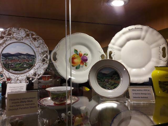 stara porcelana śląska