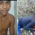 Menor é executado a tiro de escopeta 12, em Tabuleiro do norte