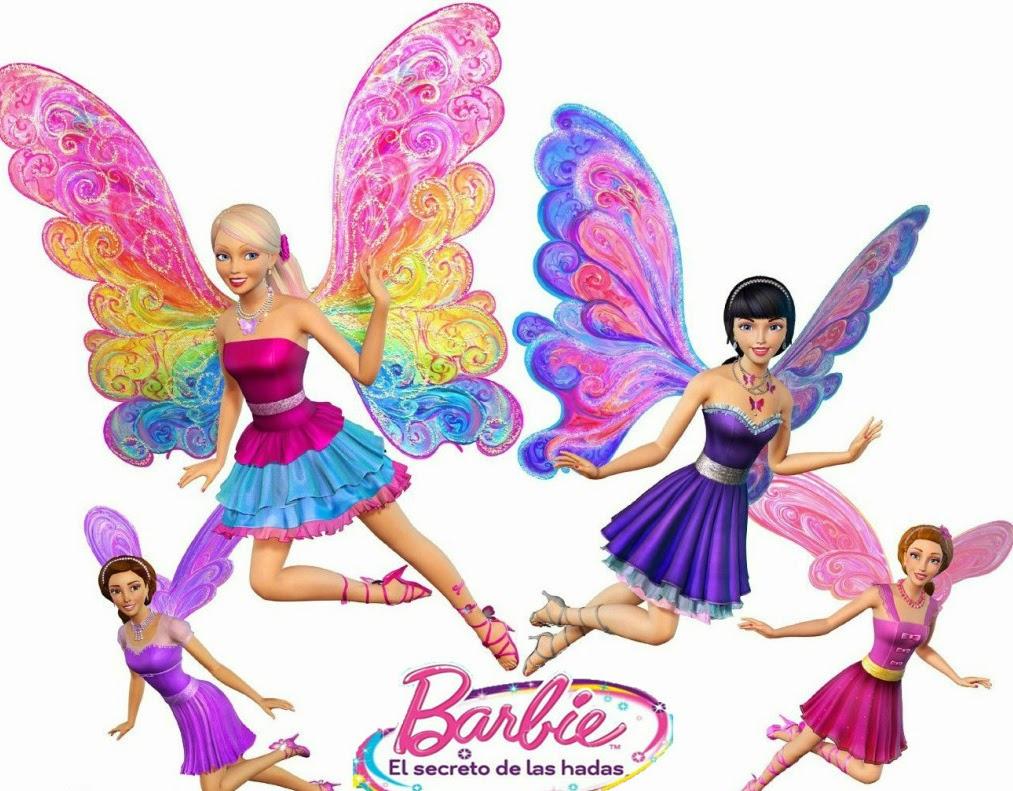 Kids Cartoons: Watch Barbie Fairy Secret Online Urdu Clips