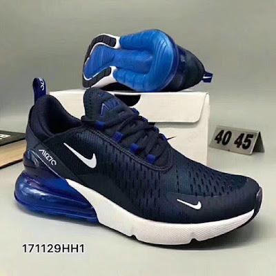 giày thể thao Ari Max 270