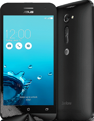Asus Zenfone 2E Complete Specs and Features