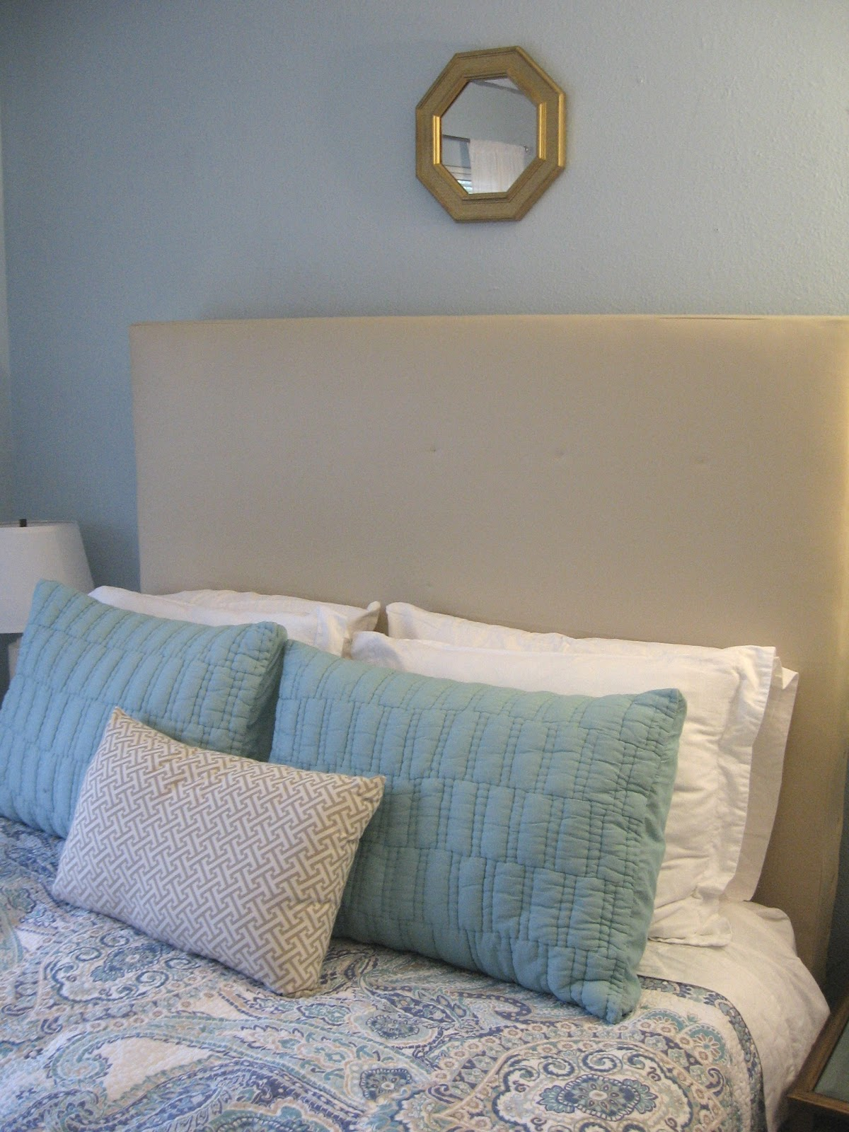 Bedroom Makeover Halfway Through Create Enjoy