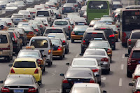 "Stay motivated everyday: ""If I complain about a traffic jam, I have no one to blame but myself."" Steve Wynn"