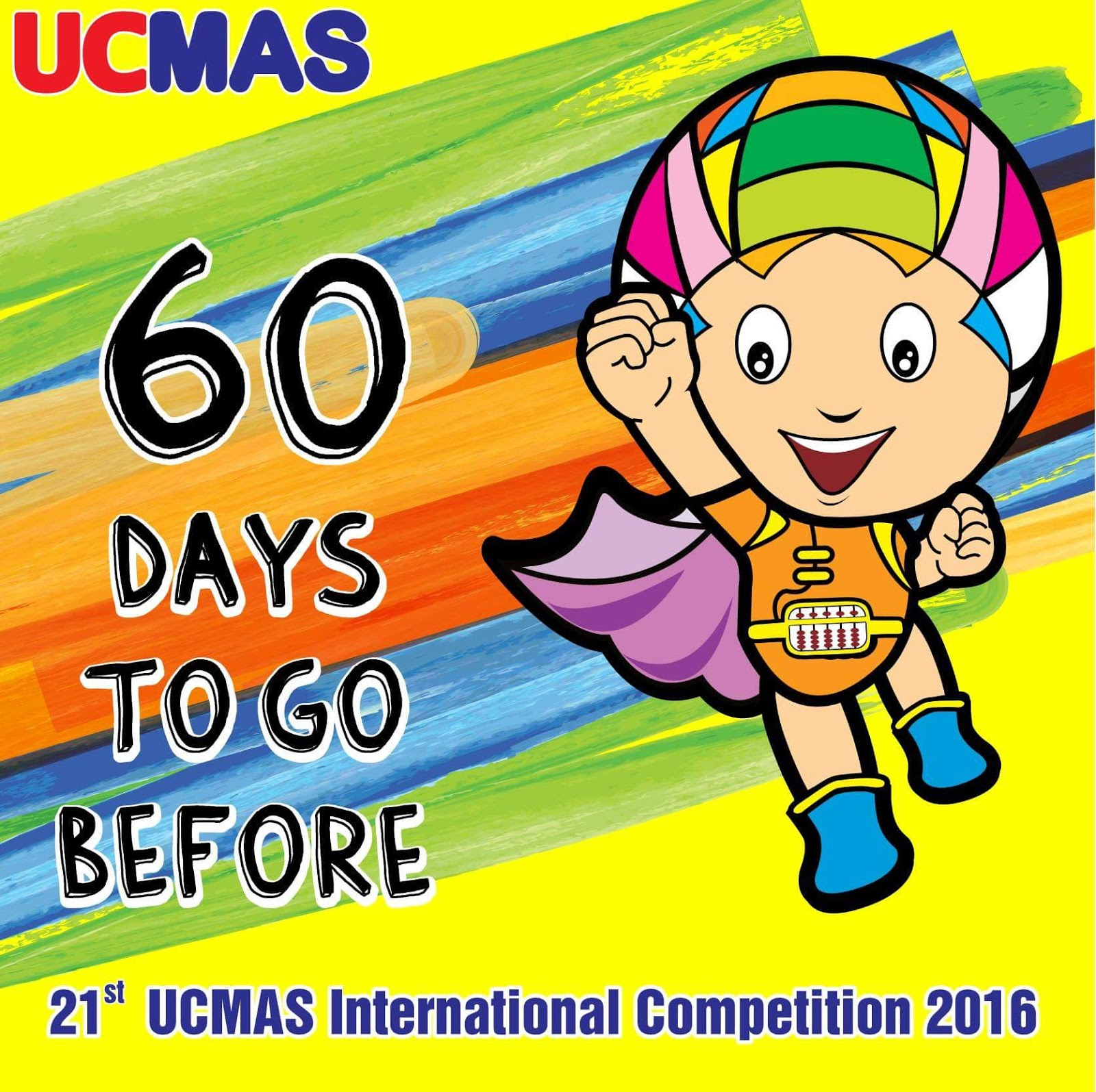 Ucmas Abacus For Kids