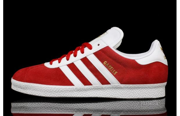 The Gazelle II has seen a handful of solid re-ups this year. We can add one  more to the bunch as this