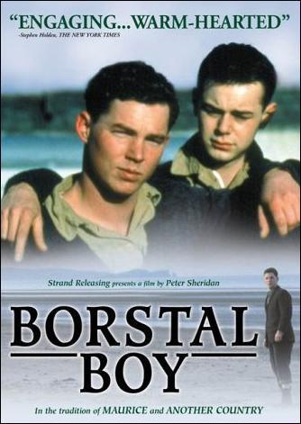 VER ONLINE Y DESCARGAR: El Chico Del Reformatorio - Borstal Boy - PELICULA - Irlanda - 2000