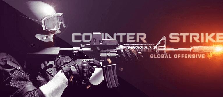 تحميل لعبة counter strike global offensive بحجم صغير جدا للكمبيوتر