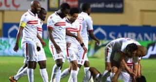 موقف الزمالك فى دورى الأبطال الأفريقى قبل مباراة أهلى طرابلس اليوم وحظوظه في التأهل