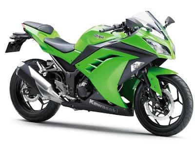 KAWASAKI NINJA 250 INJECTION | Motorcycle and Car News The