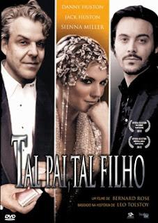 Tal Pai, Tal Filho – Dublado (2012)