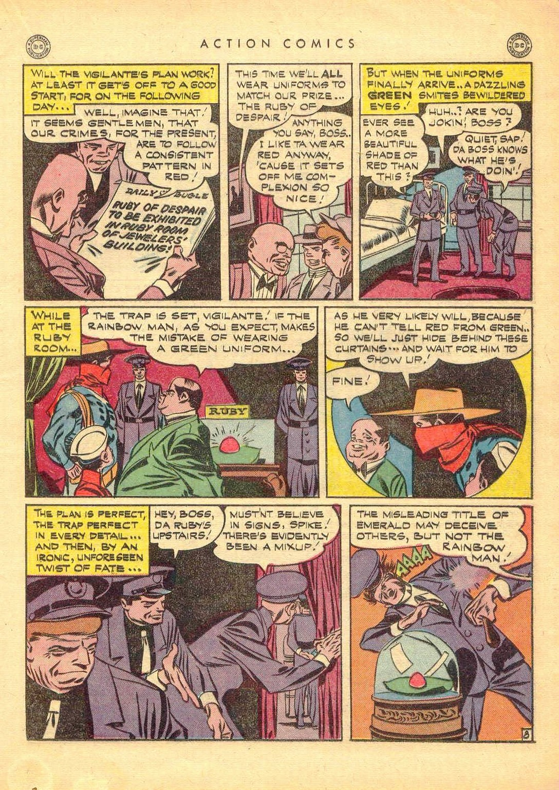 Action Comics (1938) 77 Page 27
