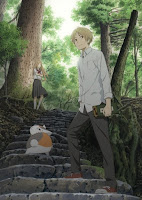 Review Anime: Natsume Yuujinchou Roku
