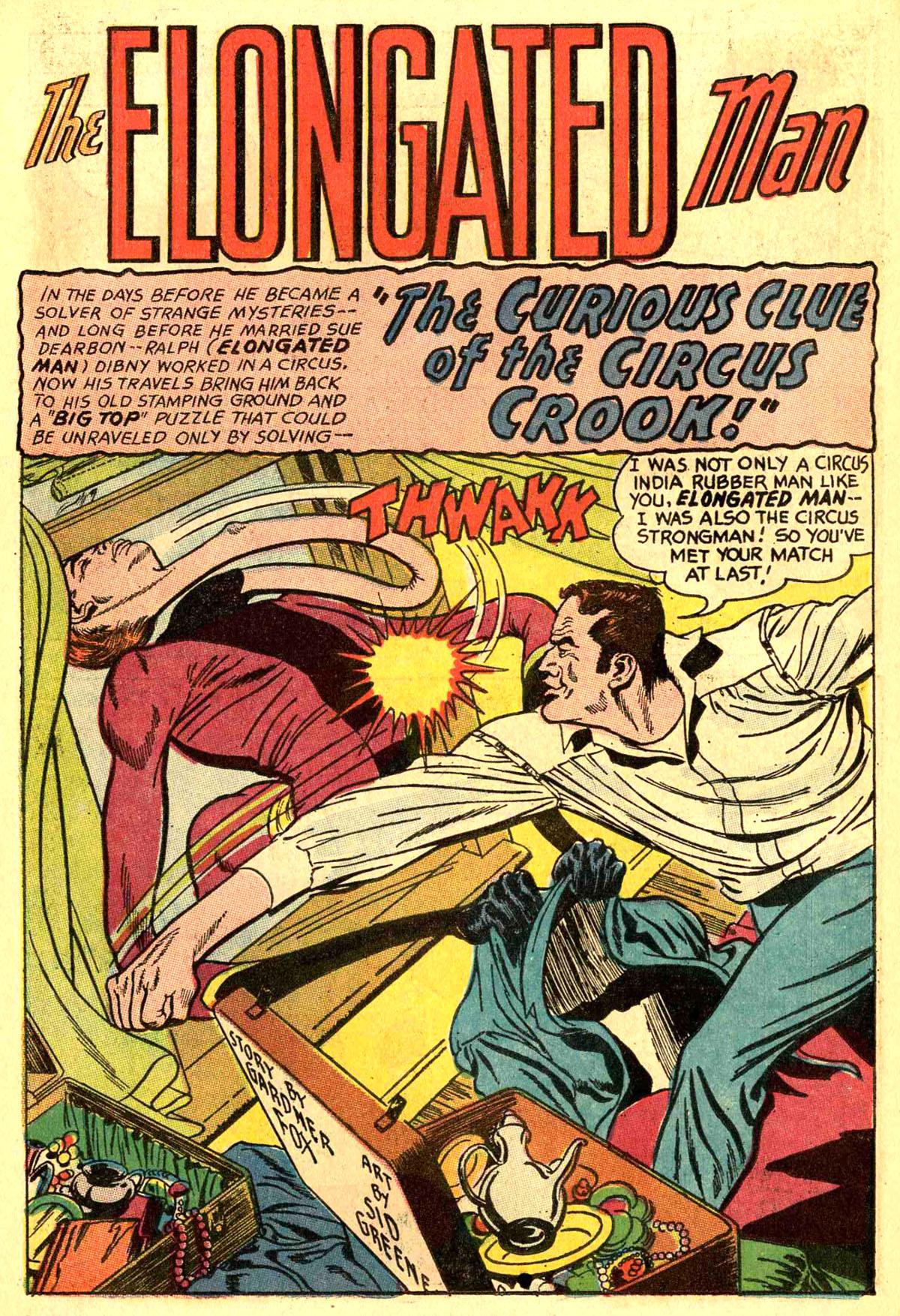 Detective Comics (1937) 361 Page 21