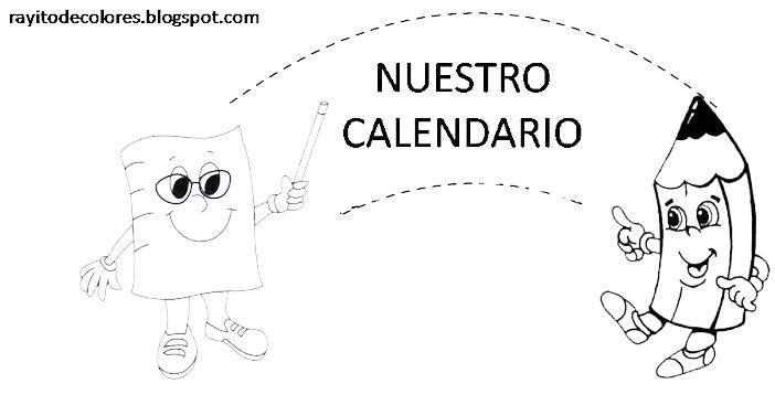 cartel calendario