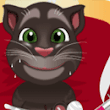 La operacion de Talking Tom