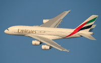 EMIRATES: WHY PASSENGER, 71, WAS RESTRAINED ON OUR FLIGHT