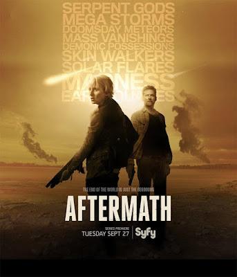 Aftermath Syfy