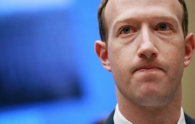 Zuckerberg's Announcement Means Final Remaining Conservative Voices on Facebook Will Be Eliminated by Election Day