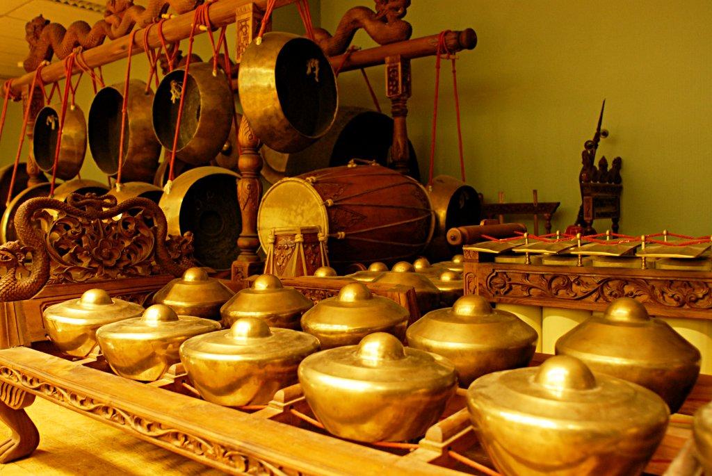 Seni Dan Seni Musik Tradisional Makalah Pendidikan Indonesia