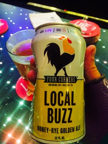 dallas tx beer local buzz