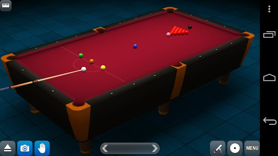 Pool Break Pro – 3D Billiards Apk + Data for android