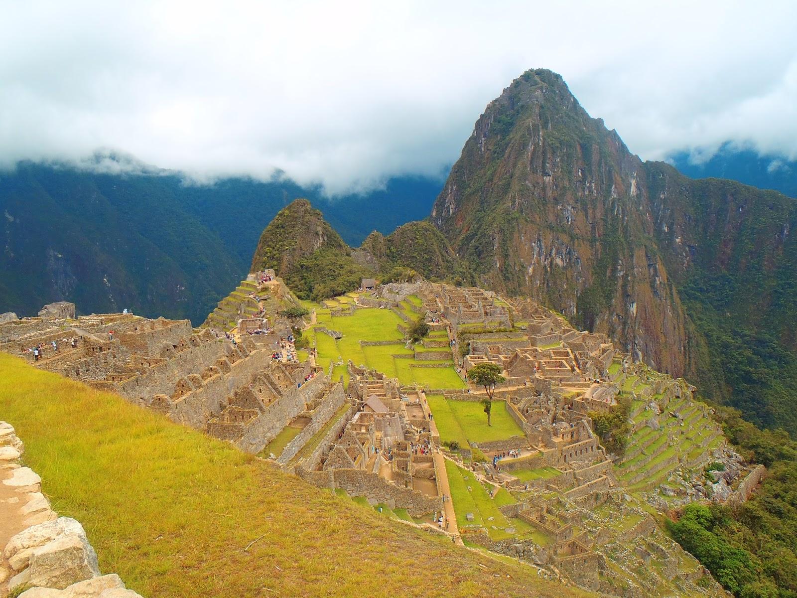 Incredible Incan Ruins to Visit in Peru