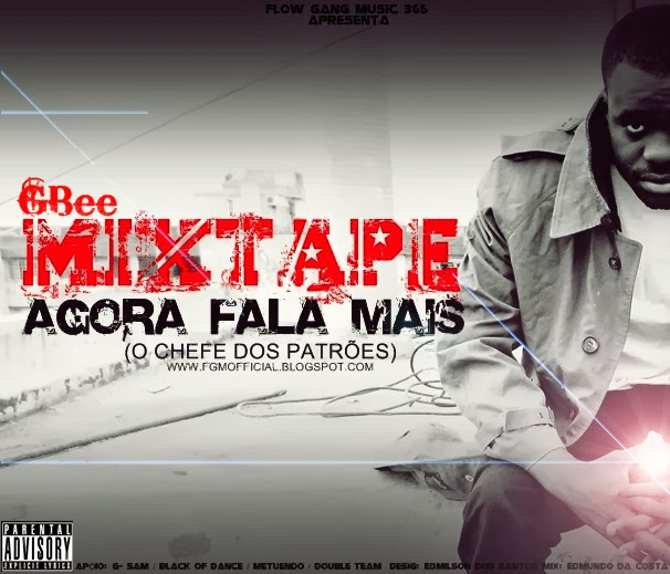 GB-Mixtape Agora Fala Mais vol.1