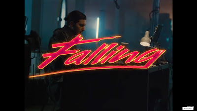 Alesso - Falling ( #Official #Music #Video )