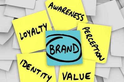 BrandingPengertian Tentang Branding