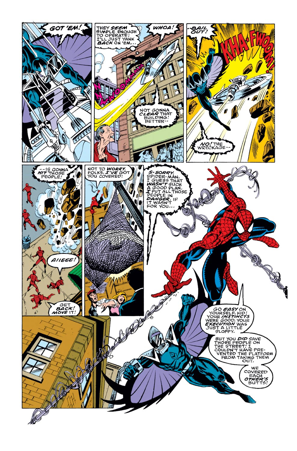 The Amazing Spider-Man (1963) 354 Page 3