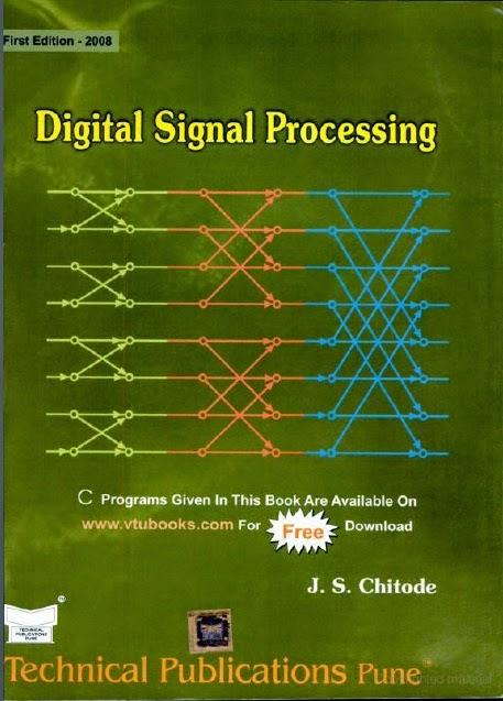 Pdf kani digital nagoor signal processing by