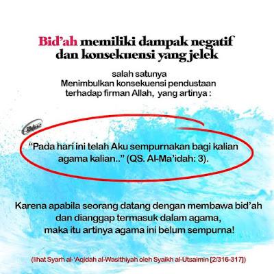Ahlul bid'ah