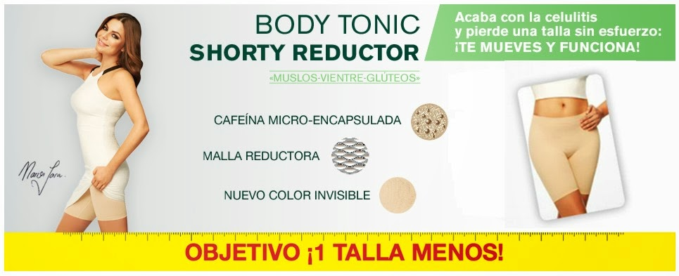 shorty reductor garnier no funciona