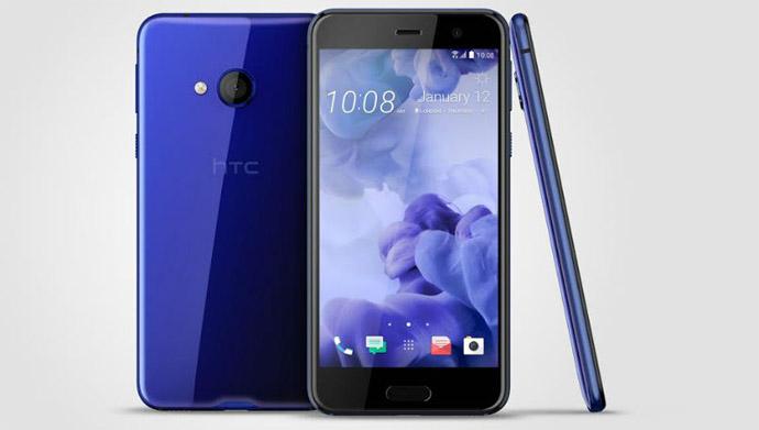 Smartphone HTC Ocean Life