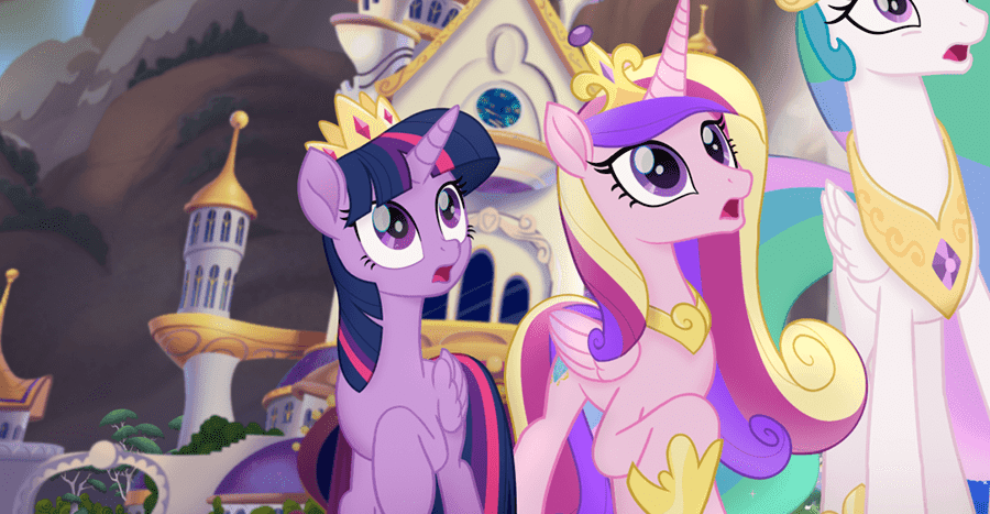 equestria daily mlp stuff the making of the my little pony